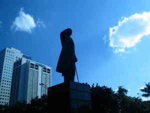Jendral Sudirman, Inspirasi Kami...